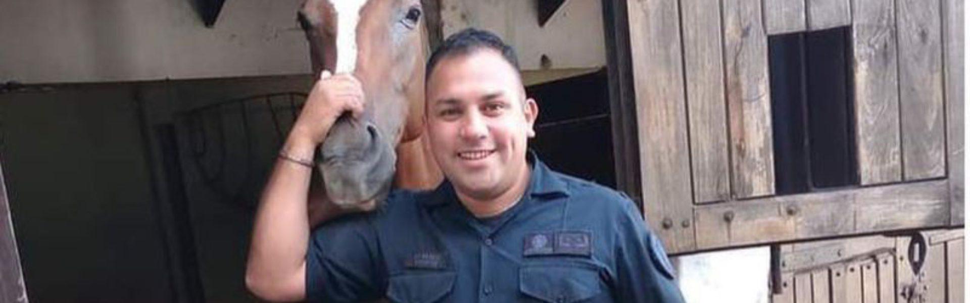 Nos solidarizamos con la Familia y Amigos de Juan Pablo Roldán thumbnail